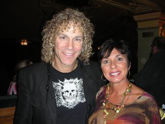 Memphis Musical David Bryan Dianne Cirone Broadway Ray