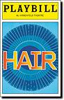 Hair Broadway Ray